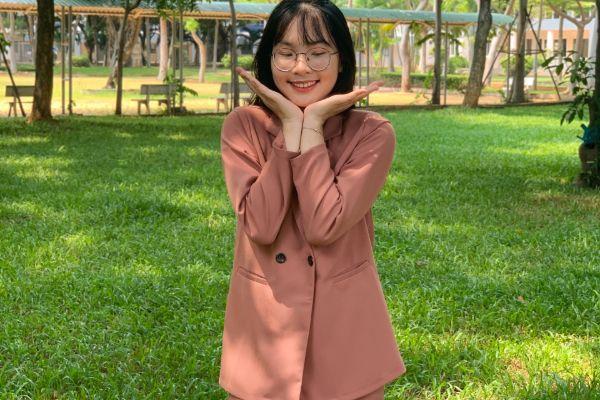 New Jag 2021: Hồ Mỹ Duyên (Vietnam, Vung Tau City)