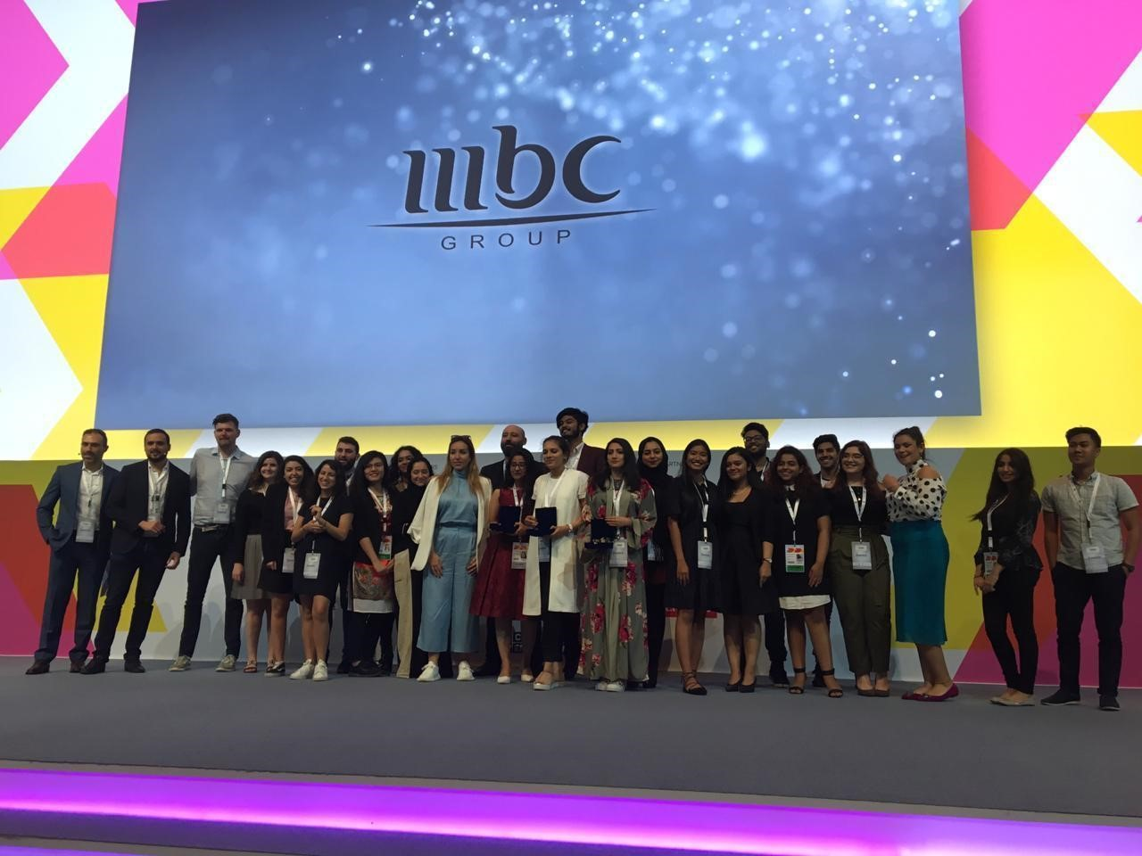 BBA'17 Jaguars share their experience at the MBC HACK 2019