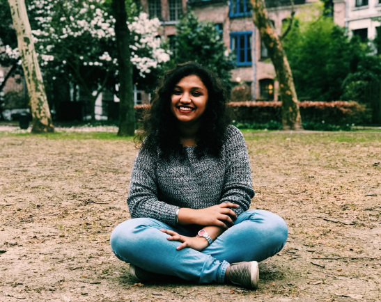 Kalyani Iyer 3 - Student Exchange Program