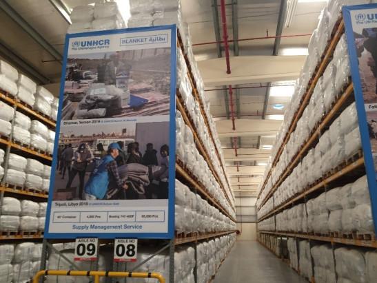 Ahmad Nazdry - UNHCR Visit 2