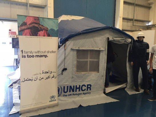 Ahmad Nazdry - UNHCR Visit 3