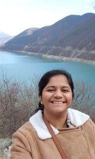 Anushka Rakesh