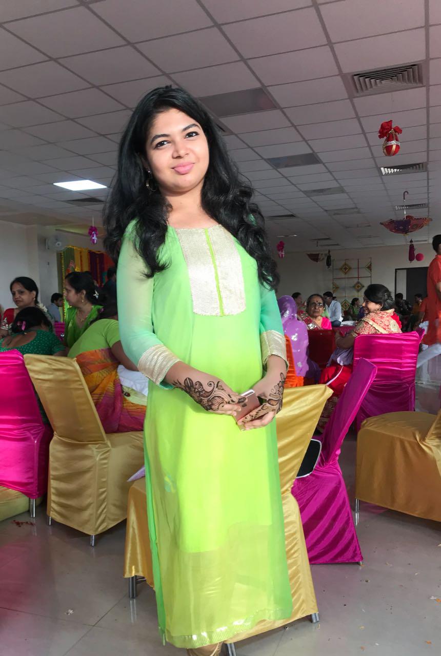Anushree Khandelwal
