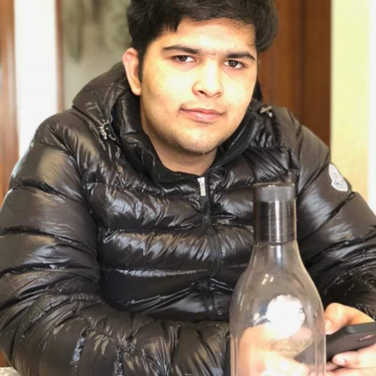 Areeb Rahman