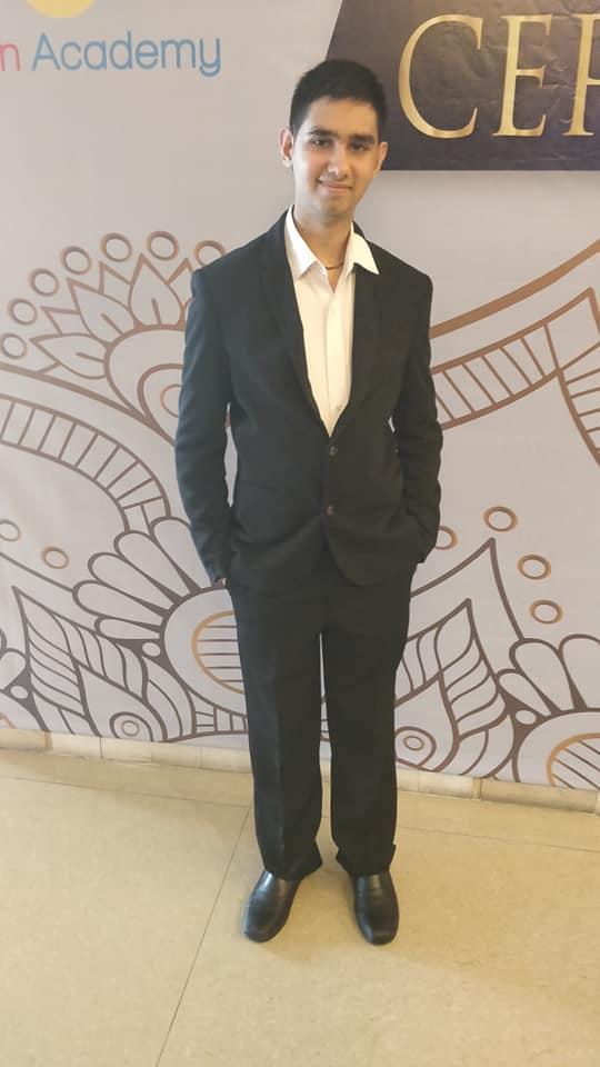 Bhavish Adwani
