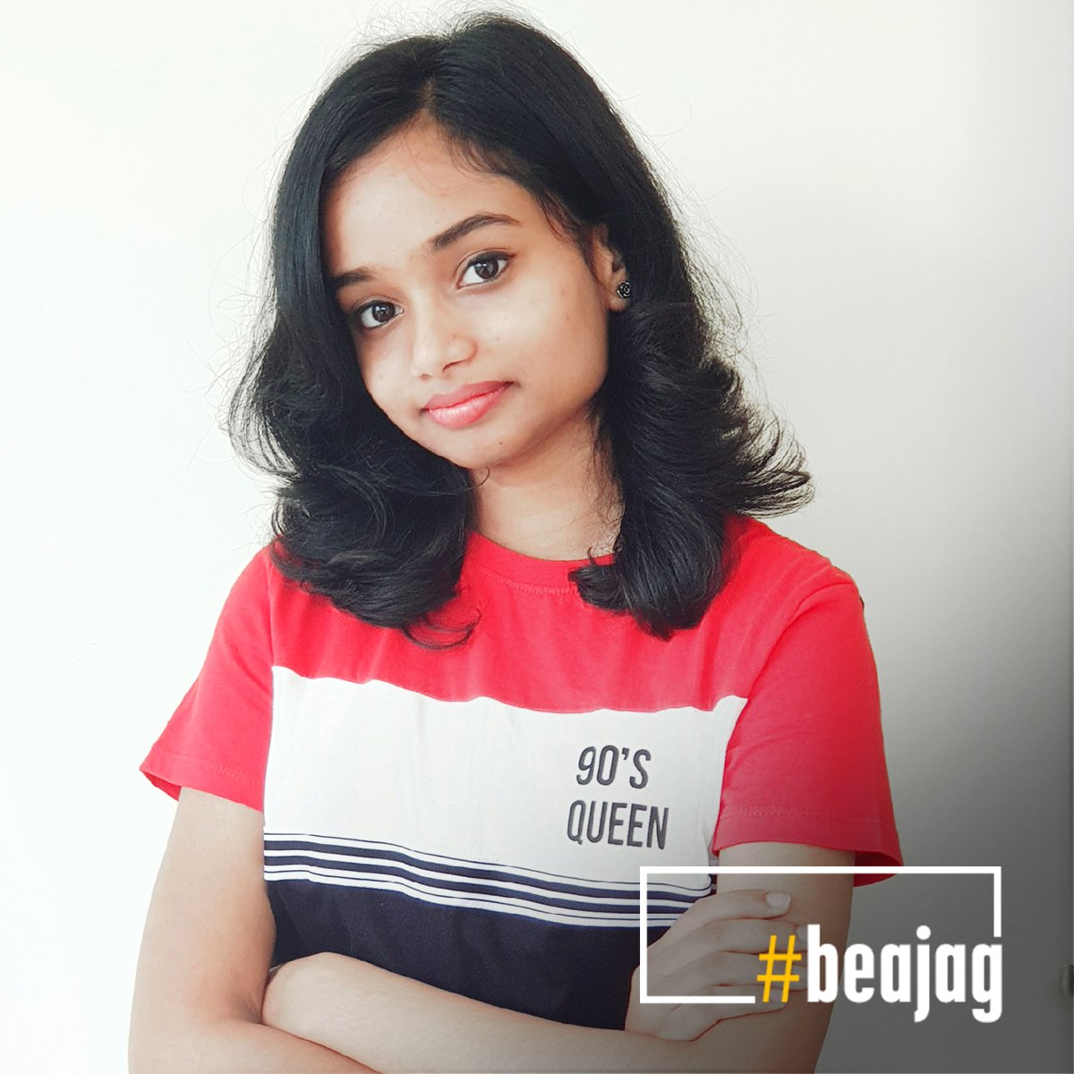New Jag 2019: C Sneha Sree (Secunderabad, India)