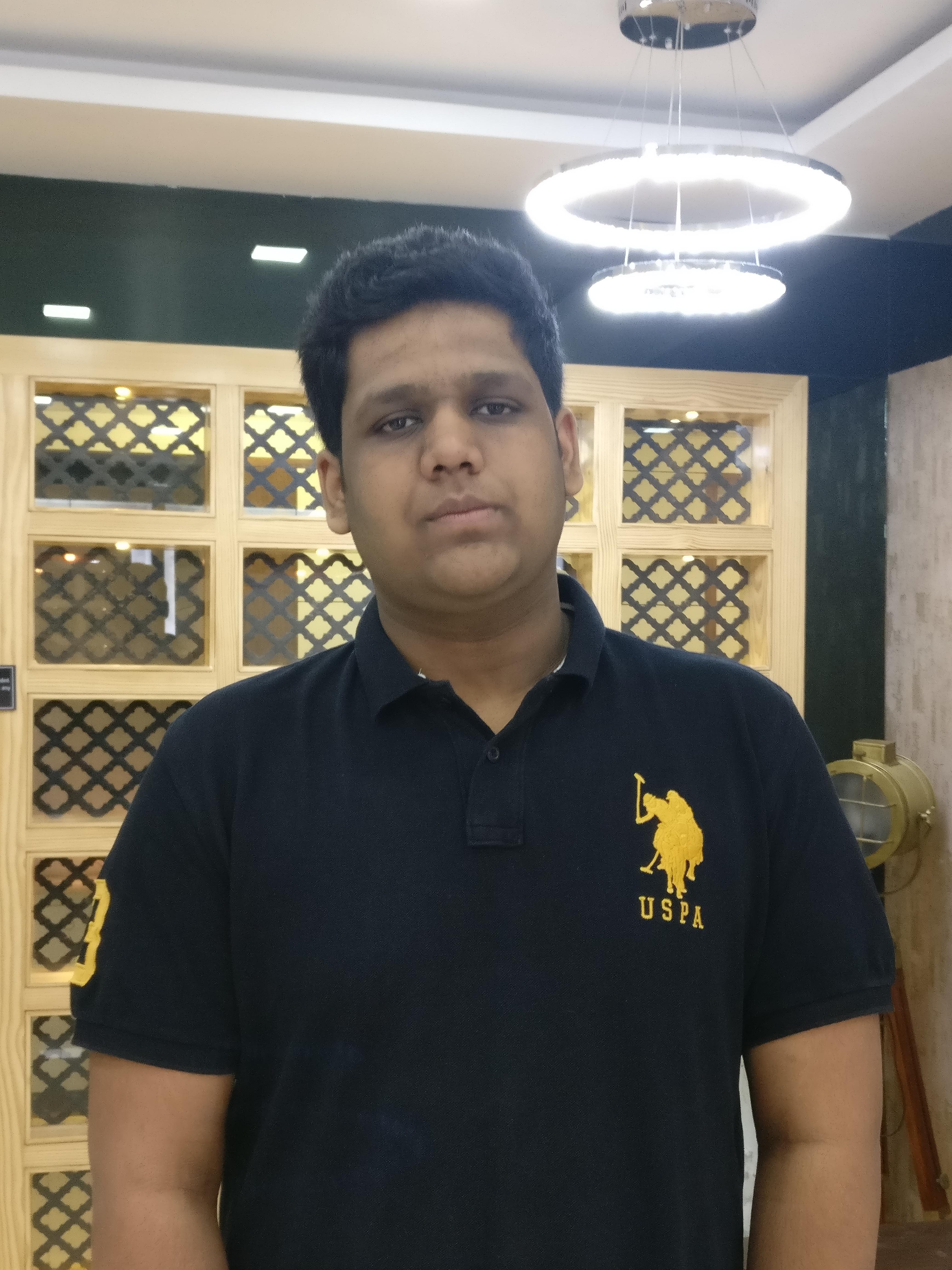 Jaivardhan Mittal