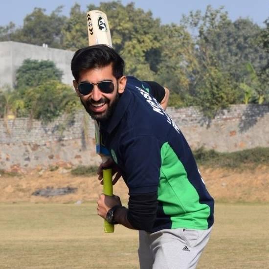 Krish Chhatwal (BBA'16)