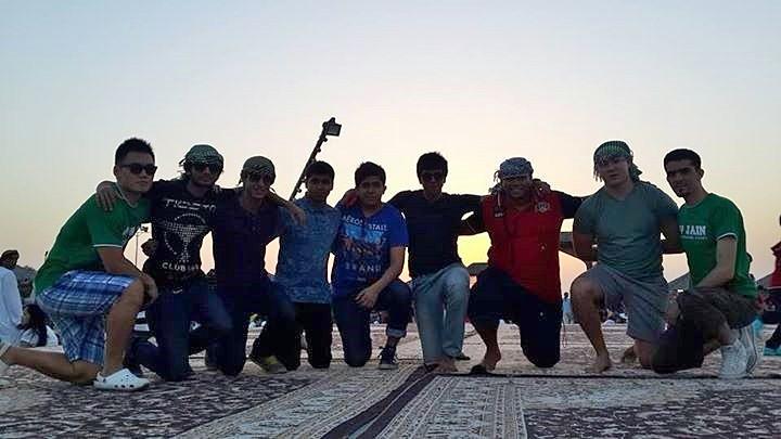Lounis Dubai