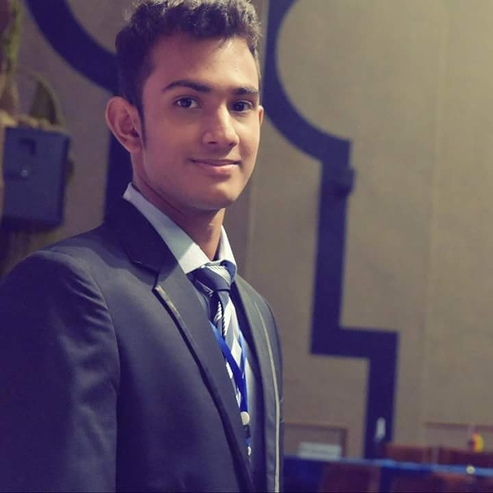 Mithil Chureetur