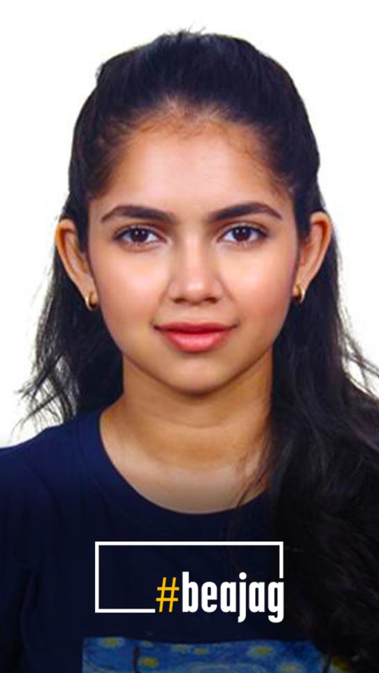 Nainika Gokaraju