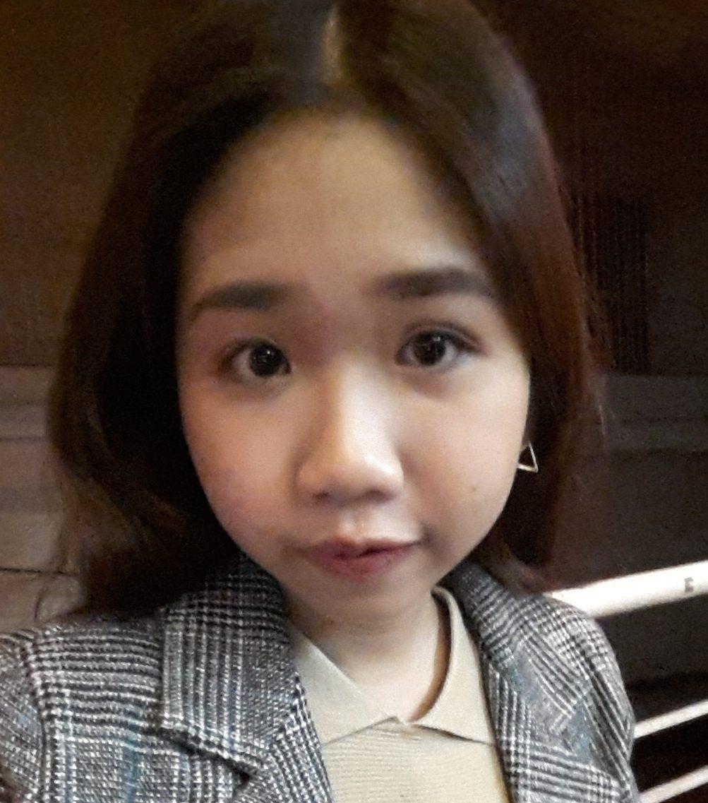 New Jag: Nguyen Thi Hoang Lan (Vietnam)