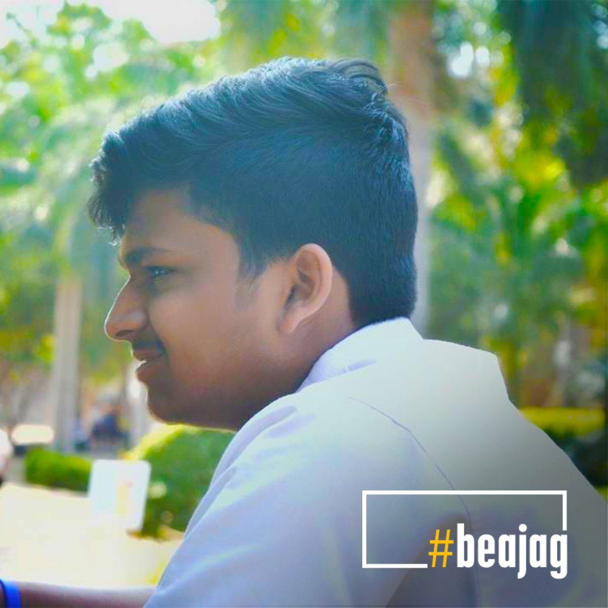 New Jag 2019: Nishit Kedia (Hyderabad, India)