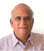 Dr. Mahendra Mehta