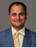 Prof. Shrinivas S Shikaripurkar
