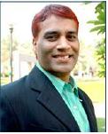Prof Nitin Patwa