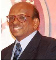 Mr R Nand Kumar