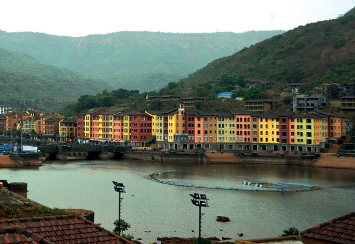 Lavasa Trip Showcases Sustainability