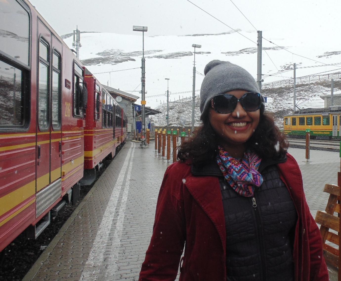 Kalyani Shankar Iyer