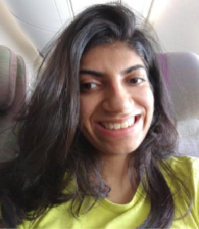 Deepika Sachanandani