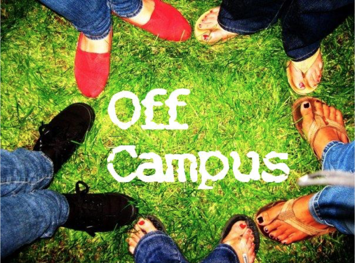 Want An Off-Campus Roommate?