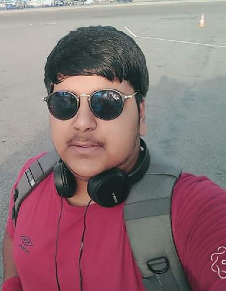Manav Jain