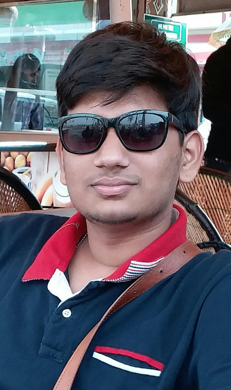 Mohak Prakash Saha
