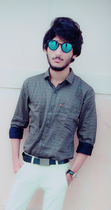Priyesh Agrawal