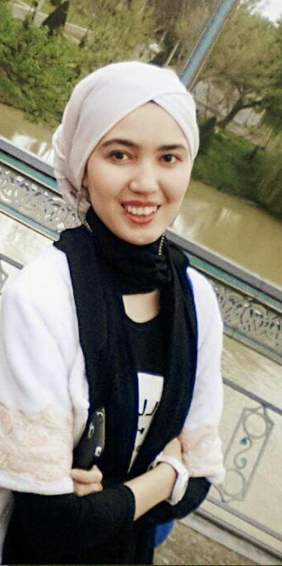 Munisa Abdumajidova