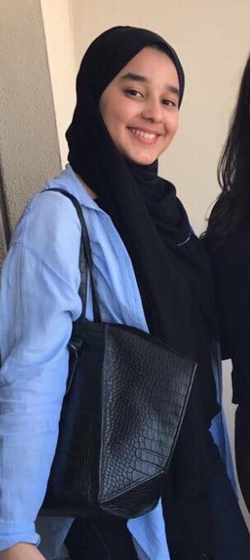 Hiba Essahli