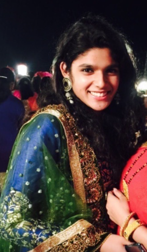 Anushka Rai