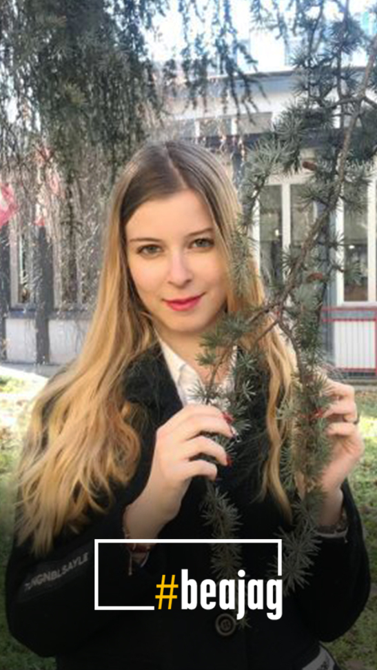 Serena Maria Revelli