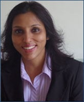 Shalini Chandra