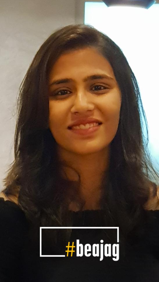 Shriti Milan Shah
