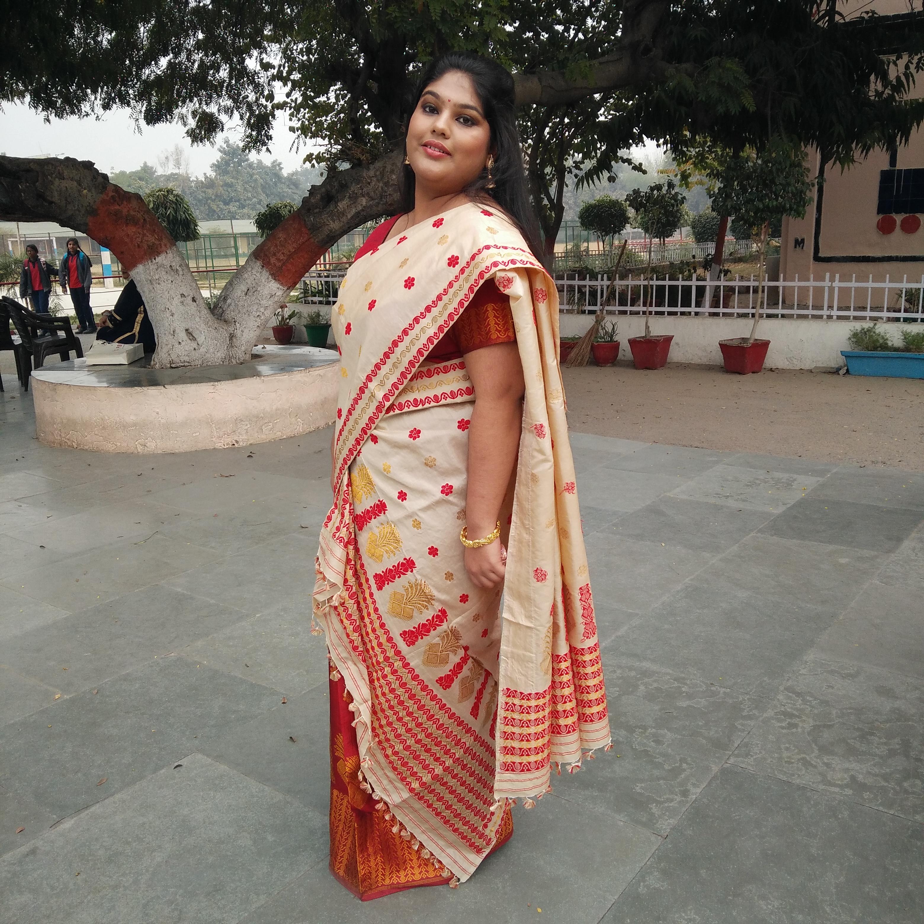 Shubhangi Saxena