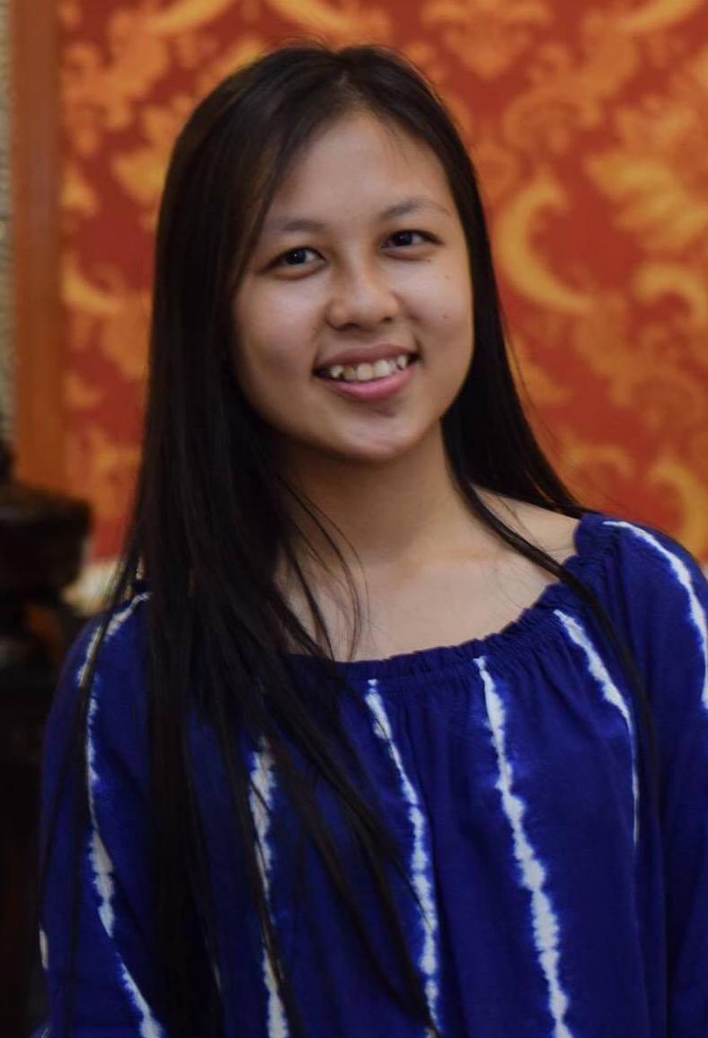 Somaly Chea