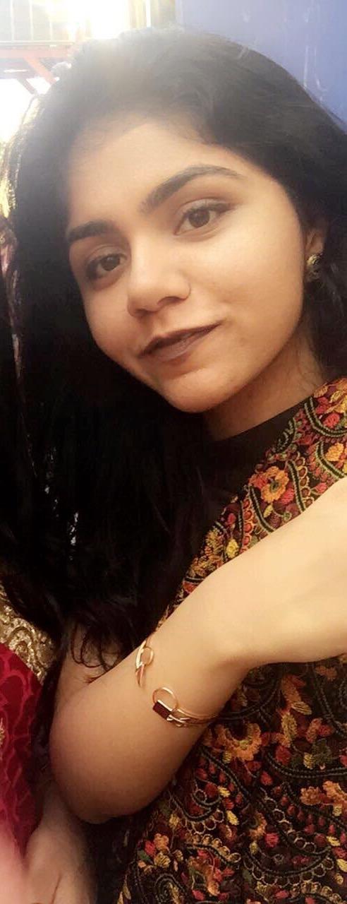 Kritika Sawlani