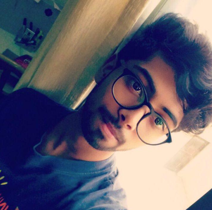 New Jag: Vivek Thayyil (Qatar)