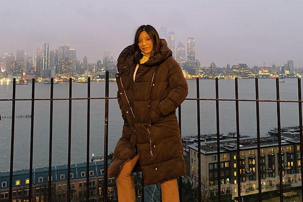New Jag 2020: Brigitte Banalo (Cainta, Filipino)