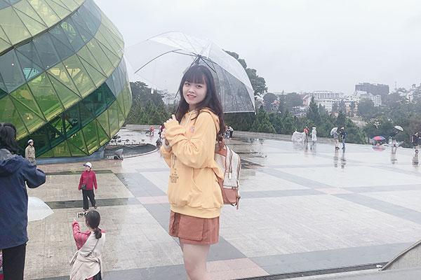 New Jag 2020: Duong Thi Bao Ngoc (Buon Ma Thuot, Vietnam)