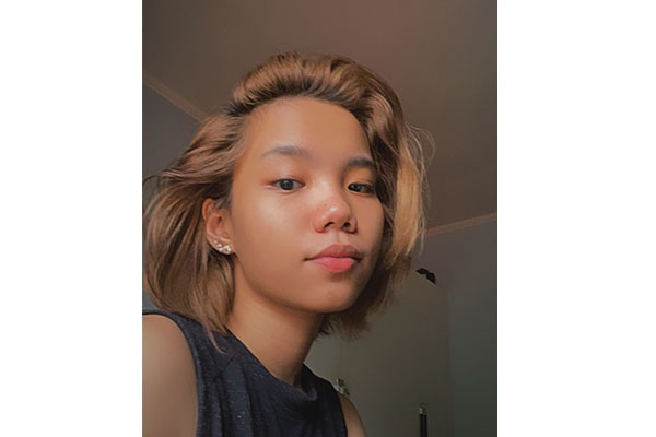 New Jag 2020: Fatima A. Batalon (Valenzuela city, Filipino)