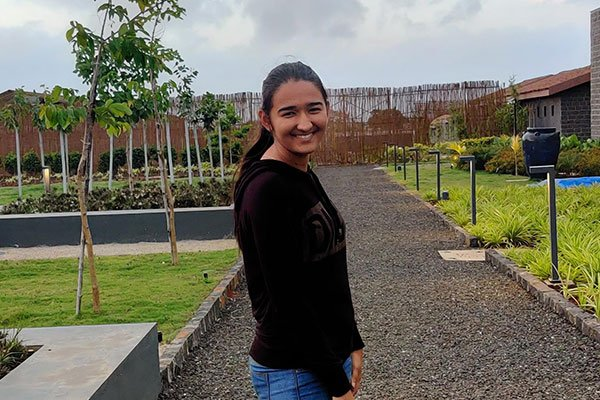 New Jag 2020: Priyal Sandeep Khandelwal (Nashik, India)