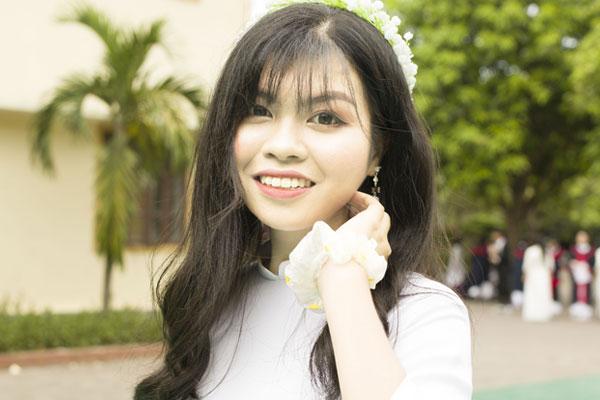 New Jag 2020: Tran Dieu Linh (Vinh, Vietnam)