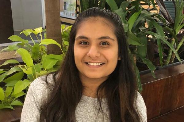 Conducting an Independent Research Study at IIT Bombay - Pratiksha Sharma's Internship Story
